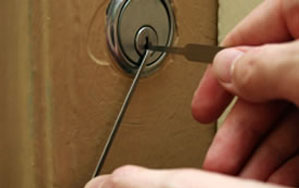 Door locks Albrighton